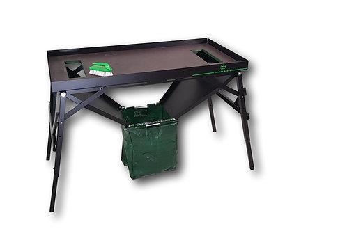 REPOT-TABLE -- Tavolo per rinvaso professionale