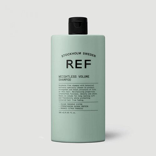 REF Weightless Volume Shampoo