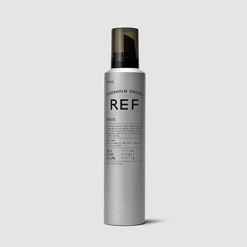 REF Mousse