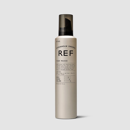REF Fiber Mousse