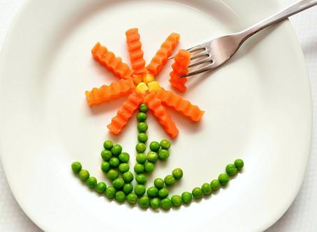 10 trucs qui fonctionnent pour faire manger des légumes à vos enfants