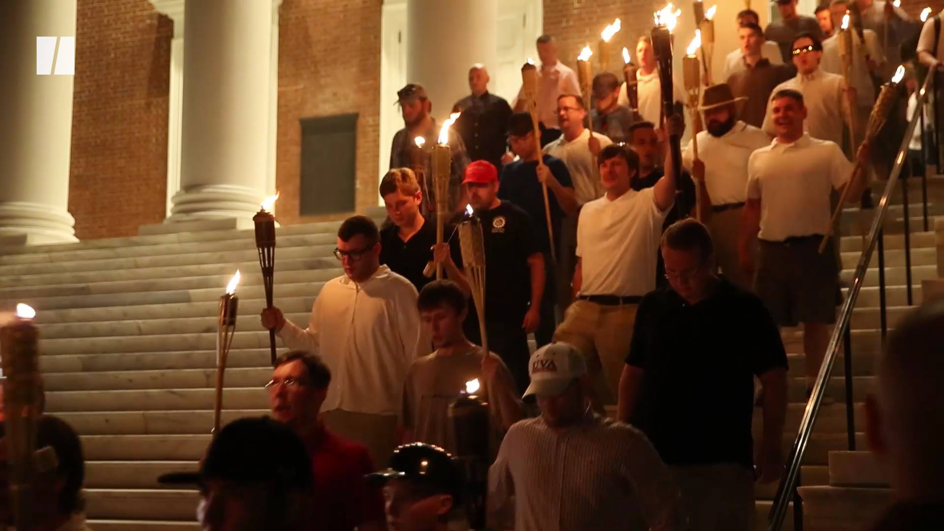 One Year Later: A Reckoning In Charlottesville