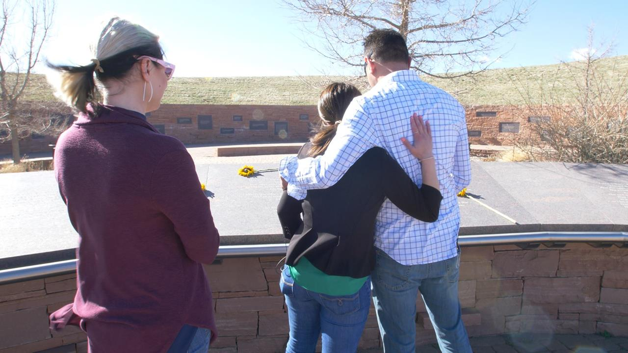 19 Years After Columbine: What Does It Mean To Survive?
