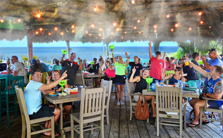 Tortuga Jack S Restaurant Jekyll Island