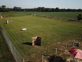 Training Field