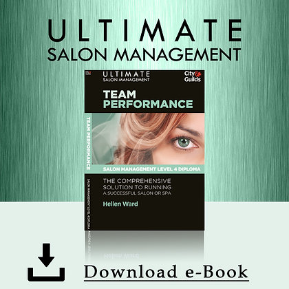 Book 3 - Team Performance
