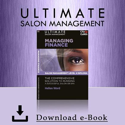 Book 2 - Managing Finance