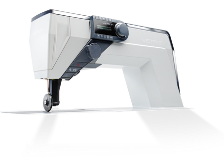 VETRON 5064 // 5164  ULTRASONIC WELDING MACHINE
