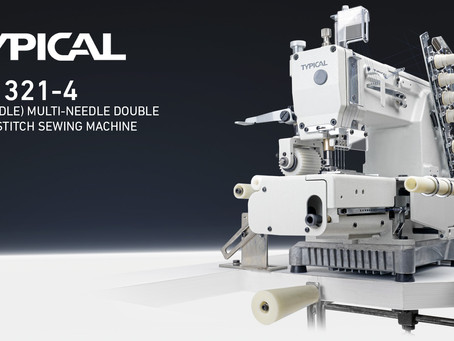 TYPICAL GK 321-4 PRODUCT VIDEO