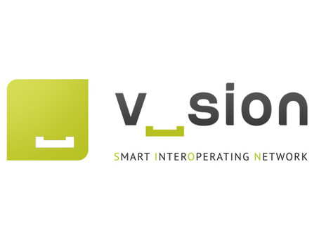 [ V_SION ] THE FIRST CHOICE FOR DIGITAL PRODUCTION MANAGEMENT