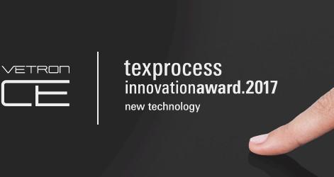 texprocess innovationaward.2017