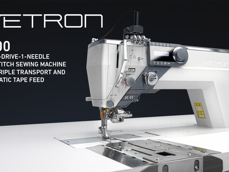 """VETRON 5000 // 5010 """"AUTOMATIC TAPE FEED"""" PRODUCT VIDEO"""