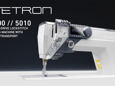VETRON 5000 // 5010 PRODUCT VIDEO