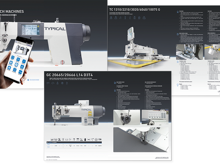 NEW TYPICAL GENERAL CATALOG 2018
