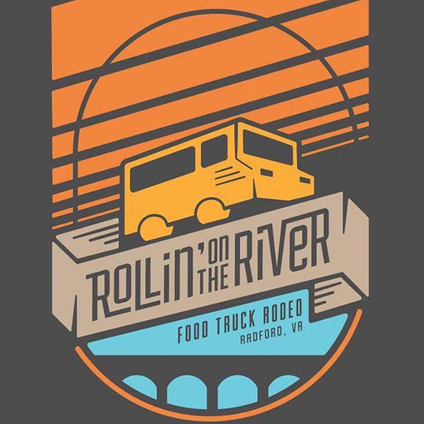 Rollin On The River Food Truck Rodeo