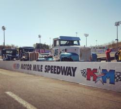 motor mile speedway