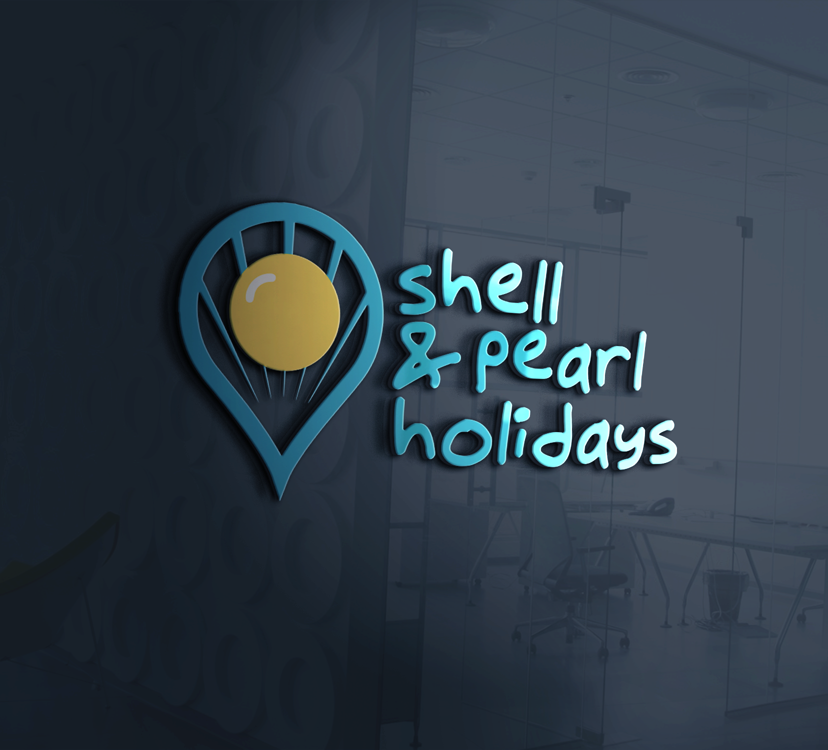 SHELL & PEARL HOLIDAYS