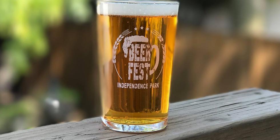 Independence Park Beer Fest