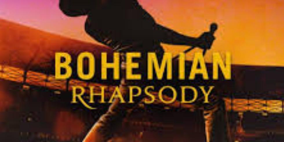 MOVIE IN THE PARK: Bohemian Rhapsody