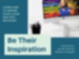 Bluegreen Portfolio Creative Presentatio