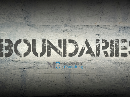The One Boundary That Will Change Your Life