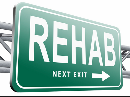 Misconceptions about rehab facilities