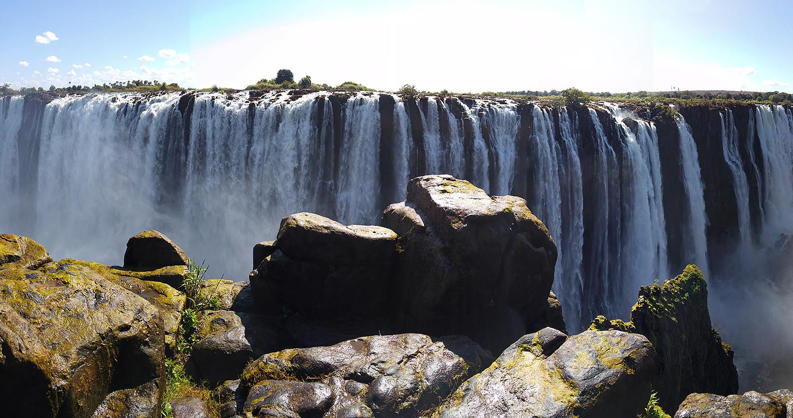 Victoria Falls Tours