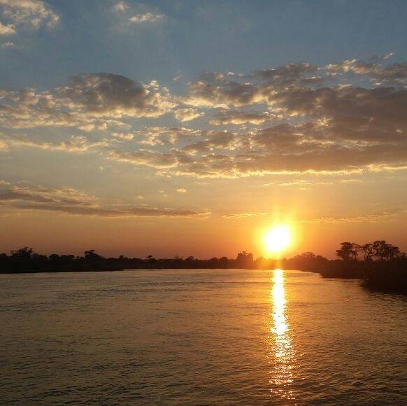 Caprivi Adventures Cruise