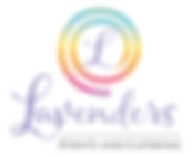 Lavenders - Events and Catering Logo.png