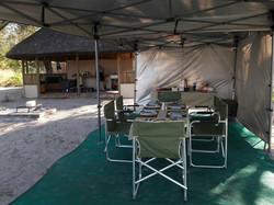 Caprivi Adventures Camping