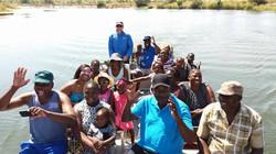 Caprivi Adventures Cruise