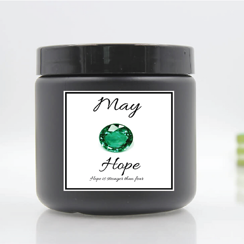 May Birth Month Body Butter