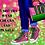 Thumbnail: SISTERHOOD CALENDAR PINK AND GREEN