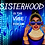 Thumbnail: SISTERHOOD CALENDAR BLUE AND WHITE