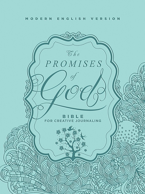 Promises of God Bible