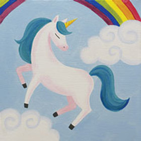 UNICORN MAGIC (PAINT KIT/PARTY)