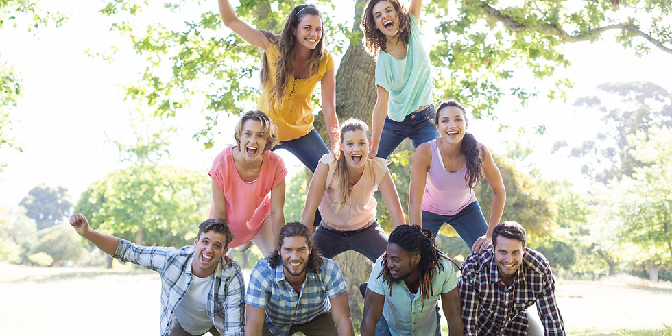 Circling - Social mindfulness 3 av 8