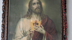 Placing Our Trust in His Sacred Heart
