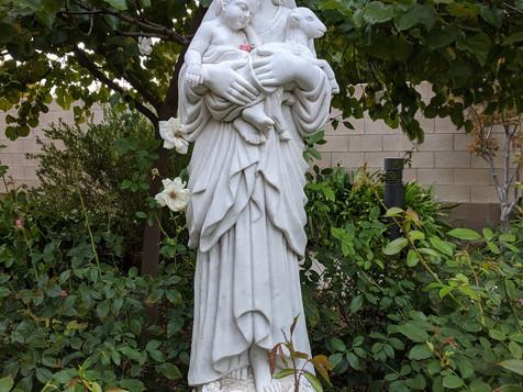 El Nombre de María Santísima
