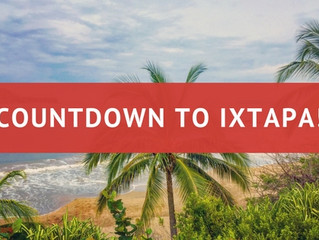 Countdown to Ixtapa