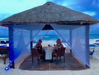 Weekend Getaway to Beautiful Cancun