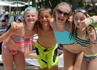 R Family Vacations & Olivia Bring LGBT Families Back to Club Med Ixtapa!