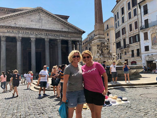 A Roman Paradise