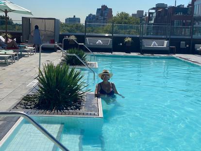 Amazing Urban Retreat in the Heart of Brooklyn