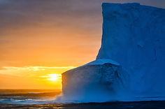 COUCHER_DE_SOLEIL__2_-Antarctique©Studio