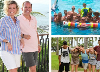 R Family Vacations Celebrates 15 Years!