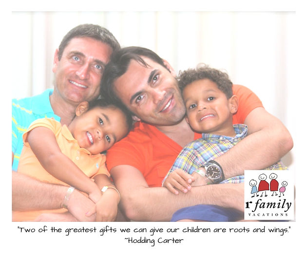 5 Family Travel Quotes To Make You Rfamilyvacations Lgbt Gay