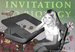 Invitation to Biology