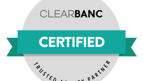 CLEARBANC funding partners