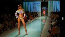 Luli Fama Swim Miami
